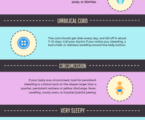 11 Signs That You Should Call Your Baby's Pediatrician